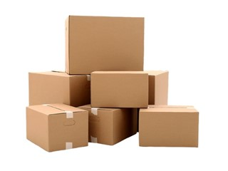 Show All Delivery Cartons